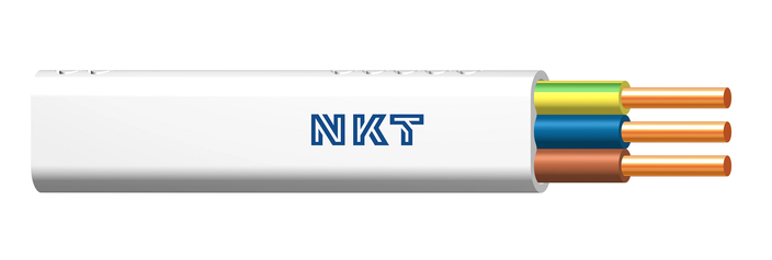 Image of NKT instal YDYp 3-core cable