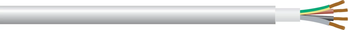 Image of PFXP 500V cable