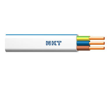Image of NKT instal PLUS YDYp 450/750 V cable